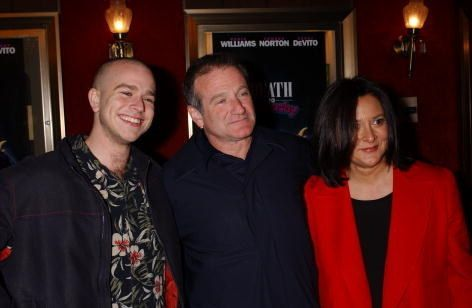Robin Williams' Family Speaks Out: