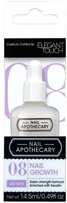 Elegant Touch Nail Apothecary -Nail Growth