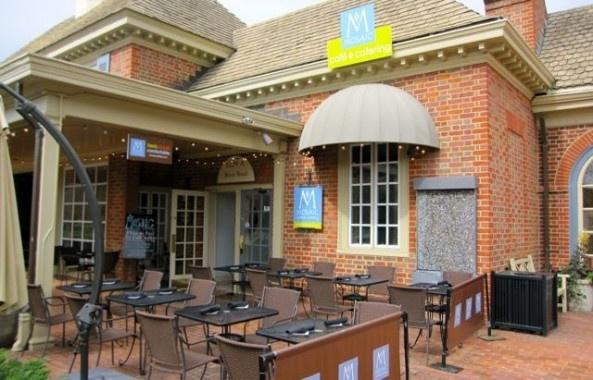 Restaurant Richmond Va