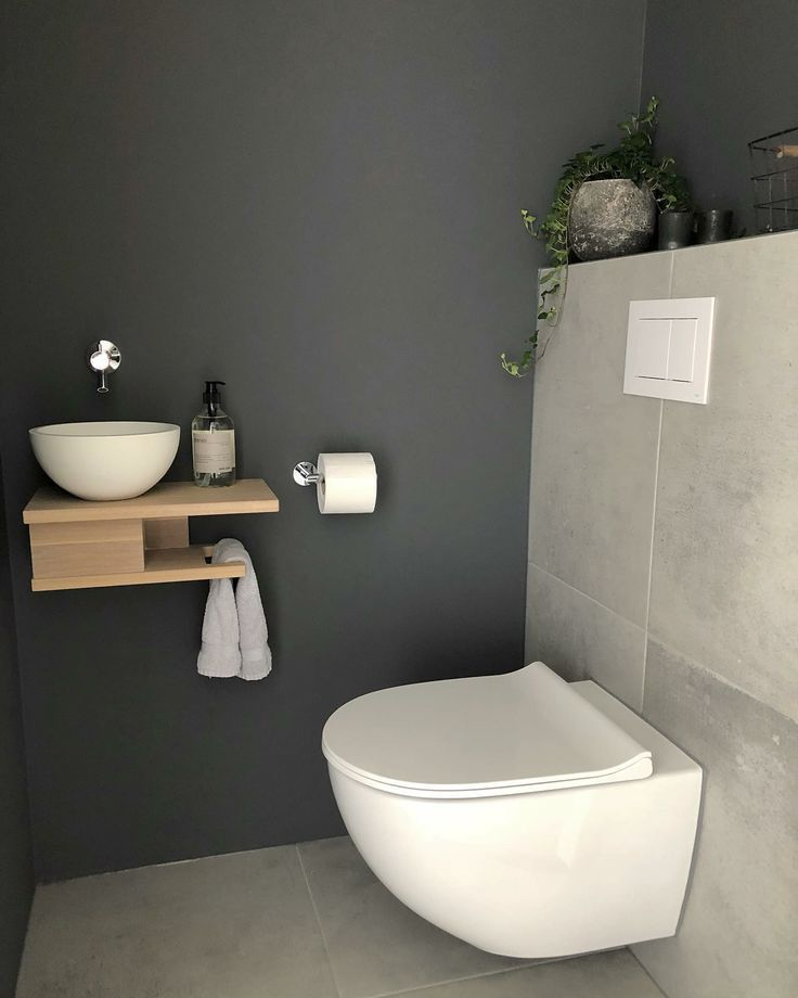 Toilet Smalltoiletroom Toilet Home Ideas Toilet Home Ideas Ilse245 From Home Decoration En 2020 Idee Deco Toilettes Amenagement Toilettes Deco Toilettes