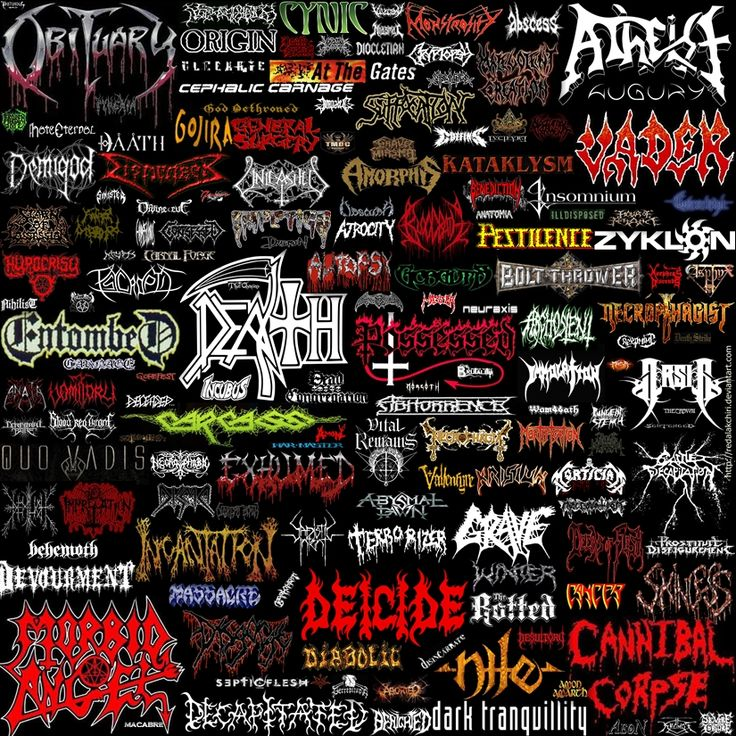 Along with grindcore and black metal, death metal sought to push the boundaries and extremities of metal into nastier territories. Utilising grunted vocals, down-tuned thrash riffs and a flurry of …