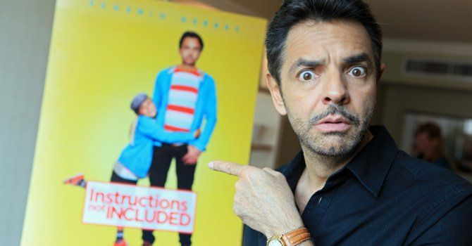 Mexican comic Eugenio dervez