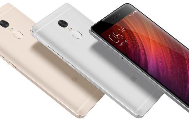 Xiaomi Redmi Note 4, anuntat la un pret mai mult decat atractiv