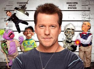 Jeff Dunham - Tour Tickets - goalsBox™