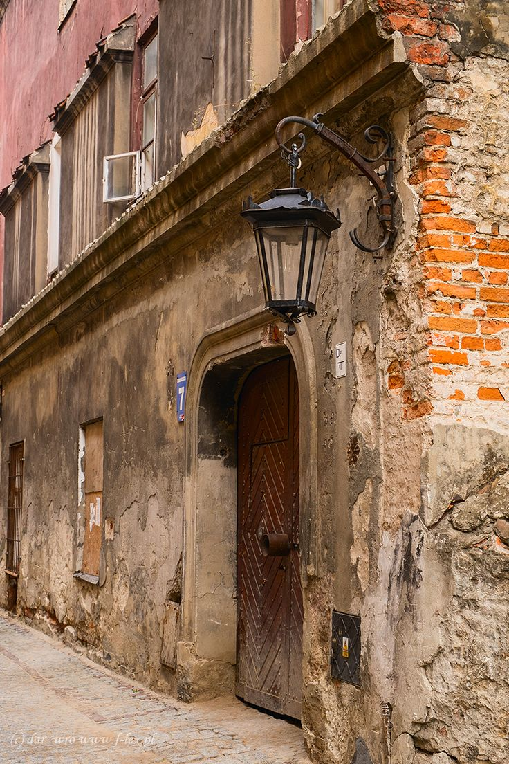 All sizes | Somewhere in Poland (Lublin) | Flickr - Photo Sharing!