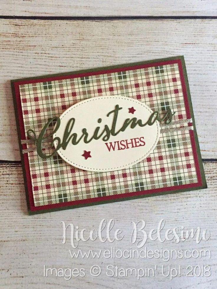 Weihnachtswünsche Karte mit den Frohen Weihnachten gemacht, um alle Bundle und festliche Fa …   – Christmas cards