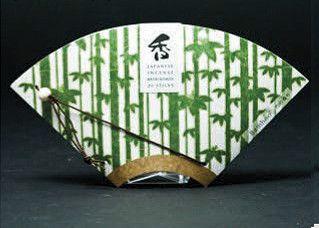 Kaori-Komon Japanese Incense - Bamboo