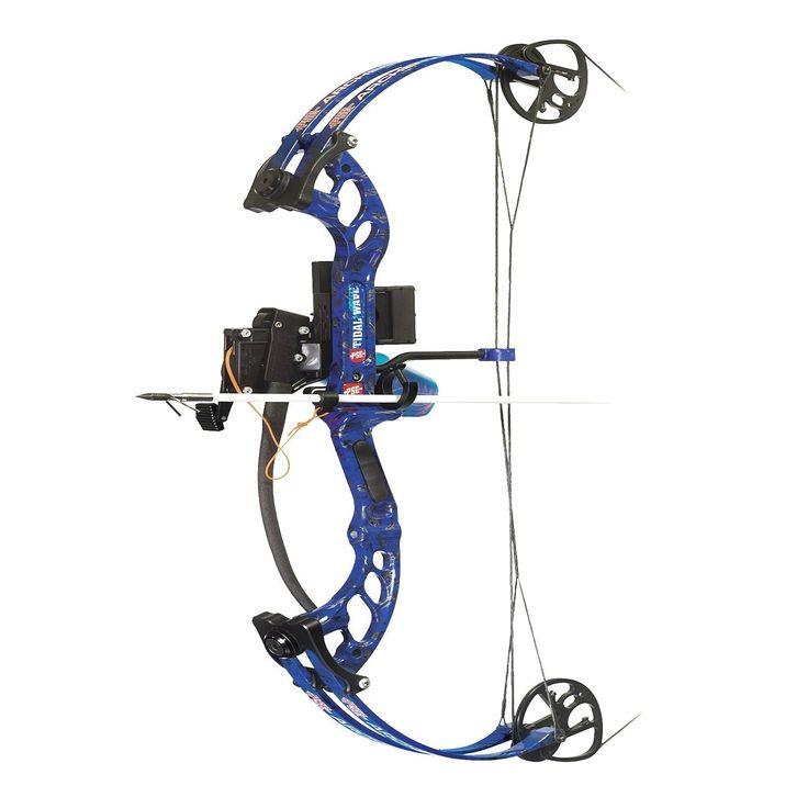 top 3 bowfishing bows