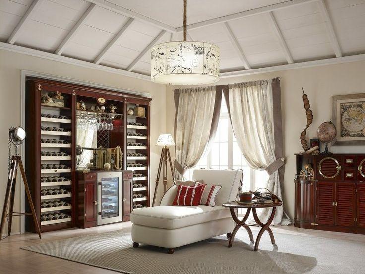die besten 25 maritime m bel ideen auf pinterest. Black Bedroom Furniture Sets. Home Design Ideas