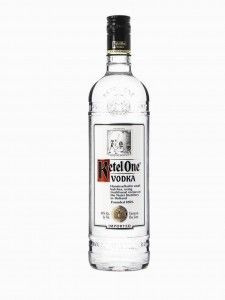 Kettle One Vodka - A taste of Holland here in Stowe, Vt. For the rest of our liquor selection visit http://burtsirishpub.com/liquors