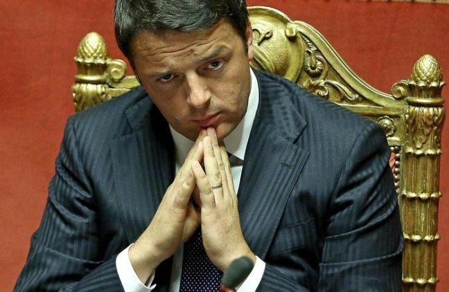 DW: Κατά της λιτότητας ο προϋπολογισμός 2017 του Ρέντζι: Φοβούμενος το κρίσιμο δημοψήφισμα του Δεκεμβρίου ο Ιταλός πρωθυπουργός προχωρεί σε…