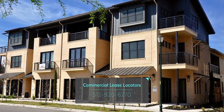 Pin By Commercial Lease Locators On Commercial Real Estate In Austin Tx Commercial Real Estate Real Estate House Styles