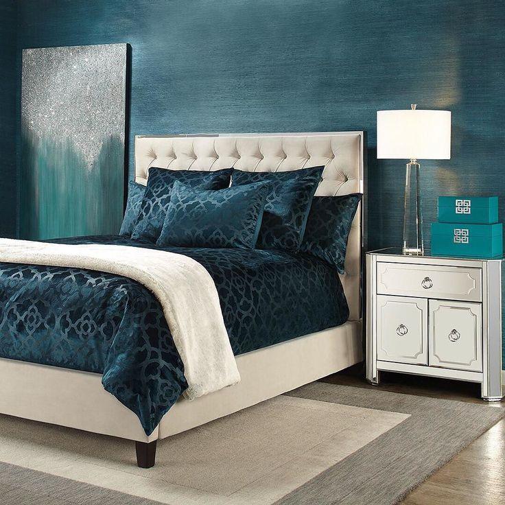 Best 25+ Glamour Bedroom Ideas On Pinterest