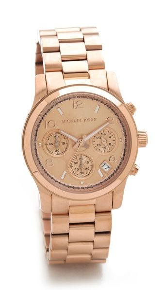 Best 25 michael kors runway watch ideas on pinterest for Michael b jewelry death
