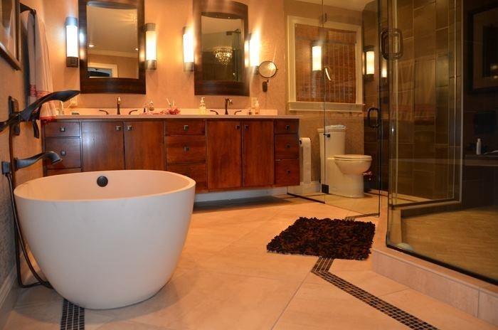30 Best White Bathrooms Images On Pinterest Bathrooms