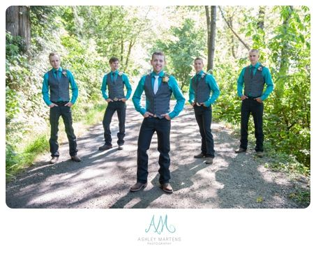 In The Country {Abbotsford Wedding Photographer} groom, casual country style, Wranglers, casual groomsmen, country groomsmen, country wedding, rustic wedding, ties