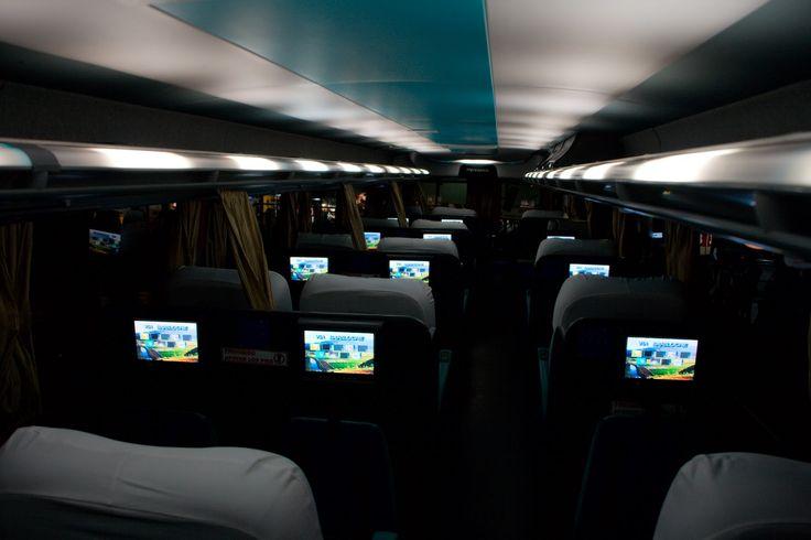 Argentina está entre los 10 países más grandes del mundo, con más de 5000 km de longitud. Recorrerla en bus es una gran opción, aquí te contamos cómo ...