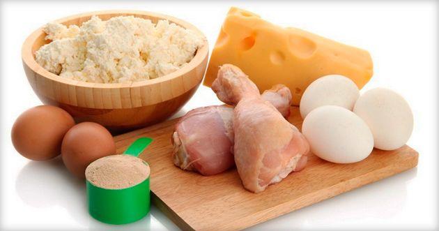 Еда после тренировки — советы по питанию