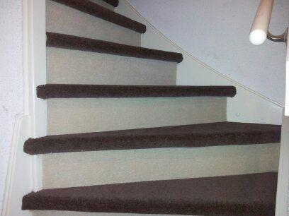 Stoffeerder tapijt vinyl laminaat trappen vanaf € 80,-
