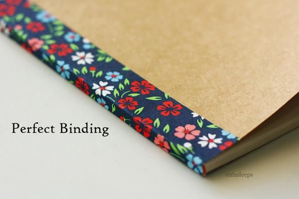 Book-binding: Makes Me Miss Suturing - Paperblog