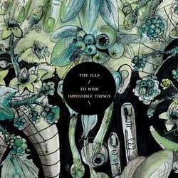 To Wish Impossible Things by The Ills  Rock @beatban.com