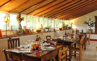 Restaurant , Agriturismo Il Poggiolo