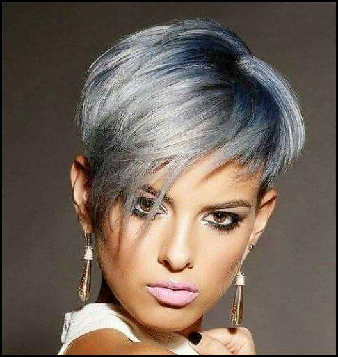 Kurze Frisuren Grau Frisuren Pinterest Grau Frisur Und Haar Meine Frisuren Haarschnitt Kurz Graue Frisuren Kurzhaarfrisuren
