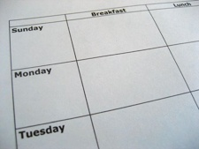 Creating a weekly meal plan  - It's about time I do this! Sick of missing a couple ingredients at each meal!Healthy Meals, Excel Menu, Weeks Meals Planners, Weekly Meal Plans, Menu Plans, Excel Worksheets, Plans Templates, Weeks Meals Plans, Weekly Meals