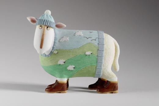 Ewe and Me Dorothy | £25.00 | Ewe and Me Sheep | Kaleidoscope Gifts