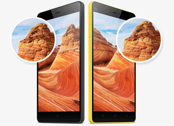 Xiaomi Mi 4i (White, 16 GB) Review & Specification at Placewellretail.com