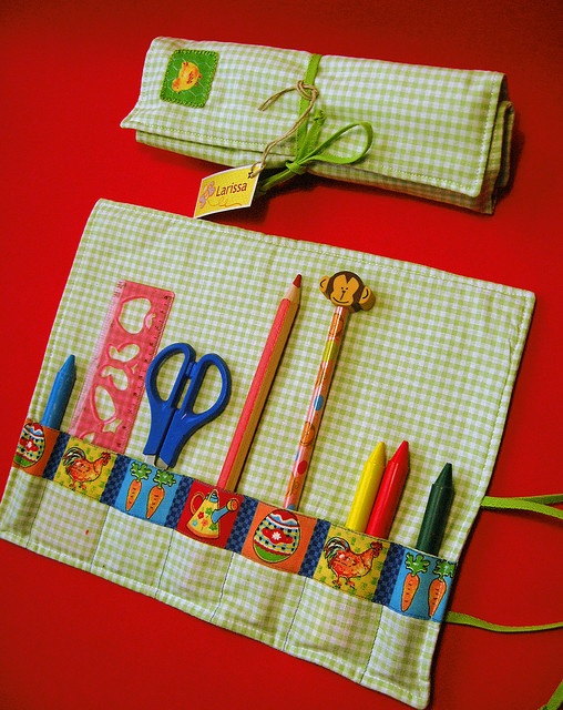 party favor: craft supply roll