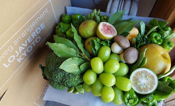 Ecoveg 野菜の八百屋さん ロジャベルデ Creative Ideas Pinterest