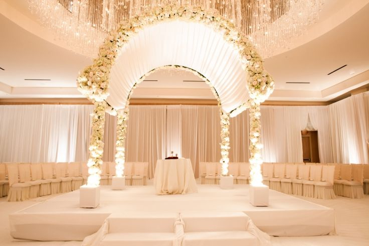 Weddings - 2012 - Ritz Carlton, Fort Lauderdale (Nancy Cohn Photography)