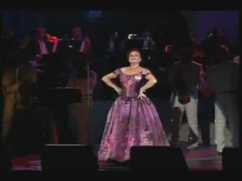 Rocio Durcal Luz de luna en vivo                                                                                                                                                                                 Más