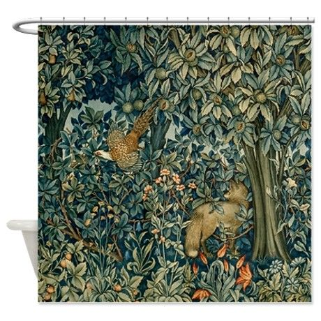 345 Best Images About Shower Curtains Arts Craft Style Other Totally Awesome Shower
