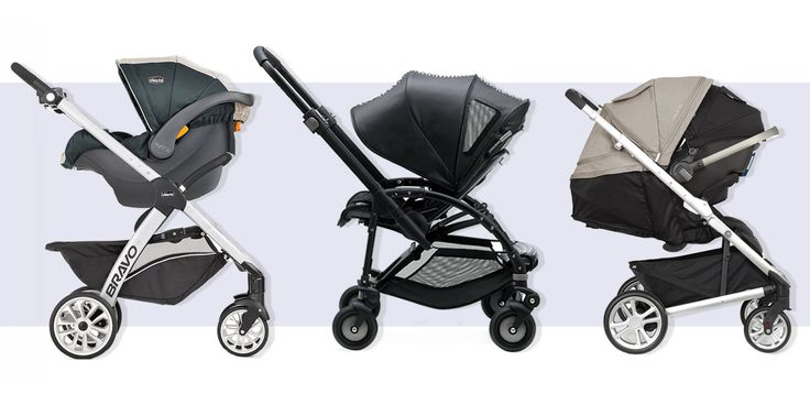 The 12 Best New Baby Strollers of 2016