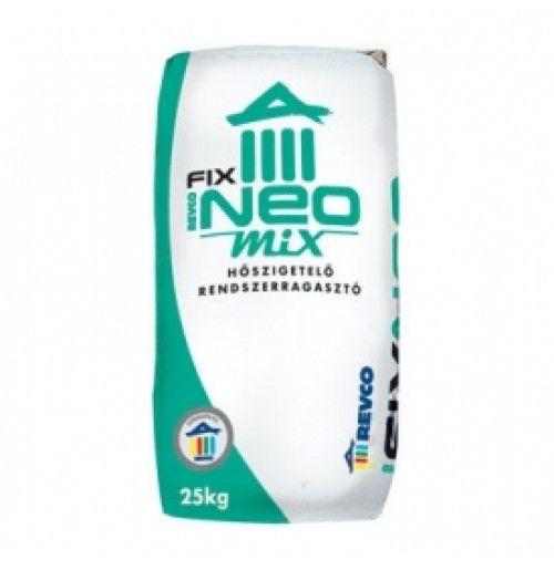 REVCO  Fix Neomix rendszerragasztó