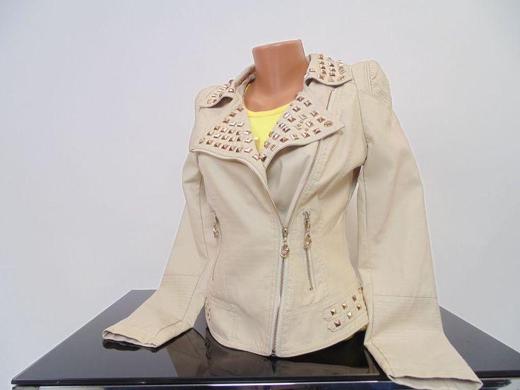 Kožená vesta Jolka - Nina Luxury - dámske oblečenie a doplnky