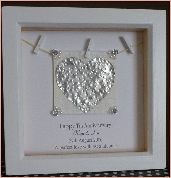 Accomplished 10th Wedding Anniversary Gift Ideas 2020 10 Year Wedding Anniversary Gift 10th Anniversary Gifts 10 Year Anniversary Gift