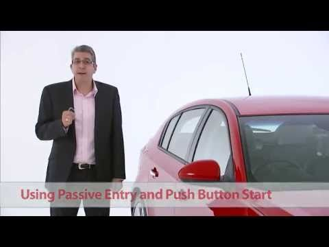 "This Holden Video will show you how to use ""Passive Entry and Push Button Start"" - Learn how to use Holden's new MyLink system? Watch to see how to unlock and lock your Holden vehicle, as well as how to start and stop your Holden Cruze using the electronic Keyless system. For more informations #Holden #Electronic #Keyless #System #Cruze #Commodore #Colorado #Captiva #Trax #Ute #Astra #Barina #Spark Visit:  http://www.villaageholdenredcliffe.com.au http://www.villageholdenpetrie.com.au…"