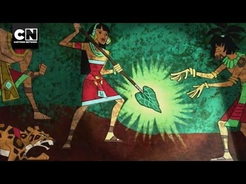 Heart of the Jaguar   Scooby-Doo! Mystery Incorporated   Cartoon Network - YouTube