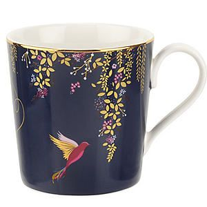 Sara Miller Chelsea Collection - Mug #kaleidoscope #home