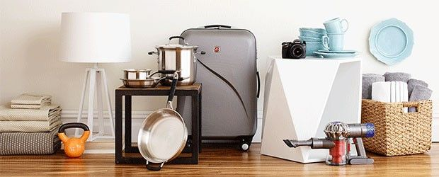 Not sure what gifts you should ask for? Use this wedding registry checklist to organize your wedding gifts. We listed things you need for basically every room, and outside the room!