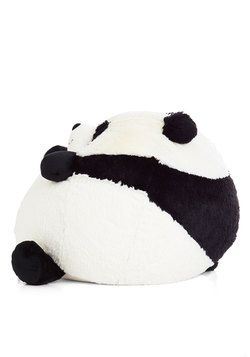 Panda Party Bean Bag Chair, #ModCloth