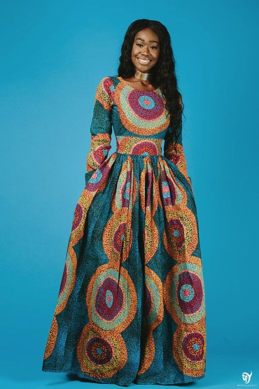 Best 20+ African dress ideas on Pinterest
