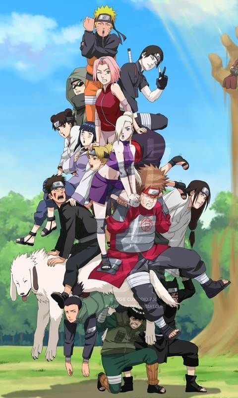 Naruto Wallpaper Mobile 480×800 Naruto Mobile Wallpapers | Adorable Wallpapers