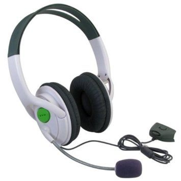 Here's a great deal for all Xbox 360 users! Right now you can get a Xbox 360 Headset with Mic - Gray and White for only $5.59 shipped!   Click the link below to get all of the details  ► http://www.thecouponingcouple.com/xbox-360-headset-with-mic-gray-and-white-only-5-59-shipped/