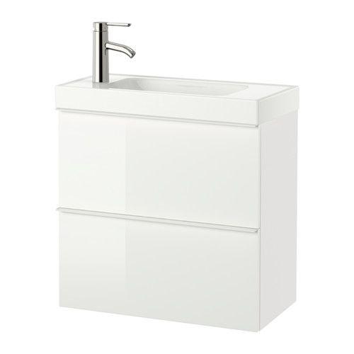 1000 id es sur le th me meuble wc ikea sur pinterest for Meuble wc ikea