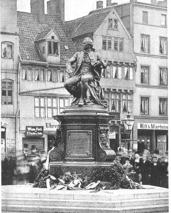 Gotthold Ephraim Lessing – Freimaurer-Wiki