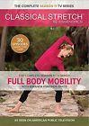 Classical Stretch Complete Season 11 Miranda Esmonde Technique 4-DVD set